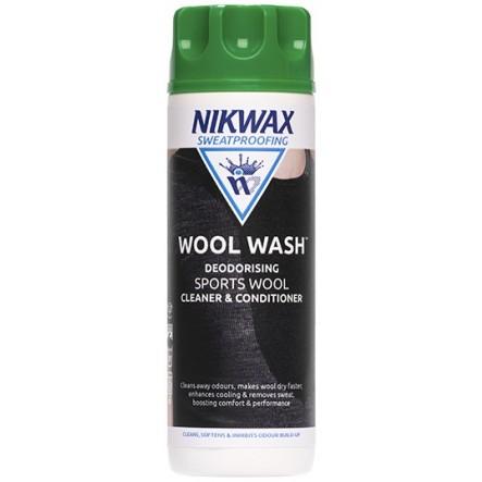 Detergent pentru lana Nikwax 300 ml