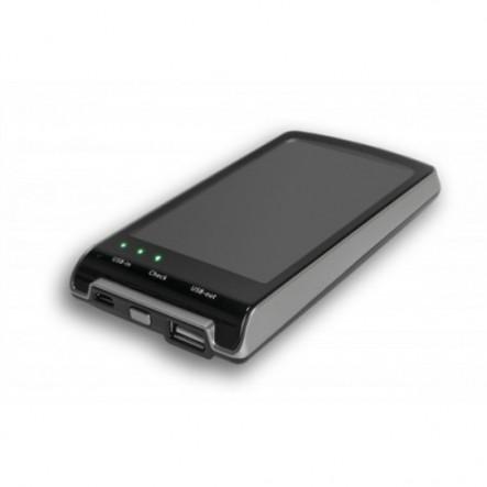 Incarcator solar A-solar Platinum Plus