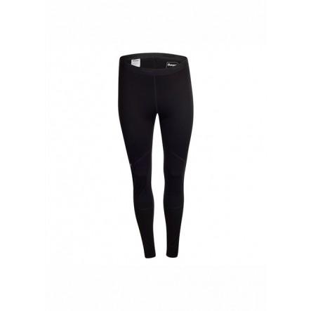 Pantaloni de corp Bergans Krekling Lady - Negru