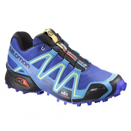 Pantofi alergare Salomon Speedcross 3 Cs W