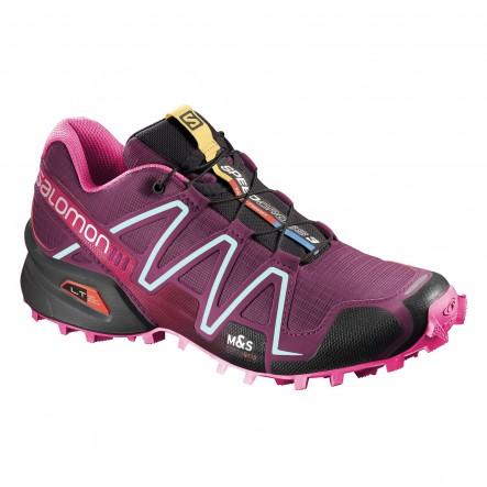 Pantofi alergare Salomon Speedcross 3 W