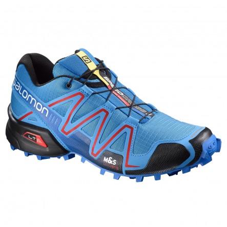 Pantofi alergare Salomon Speedcross 3