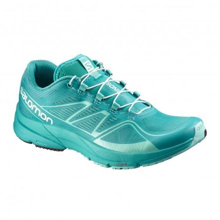 Pantofi alergare Salomon Sonic Pro W