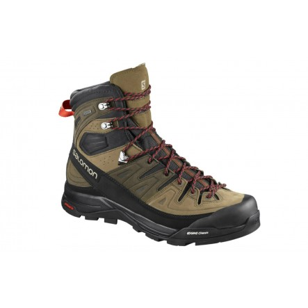 Bocanci munte Salomon X Alp High Ltr Gore-Tex