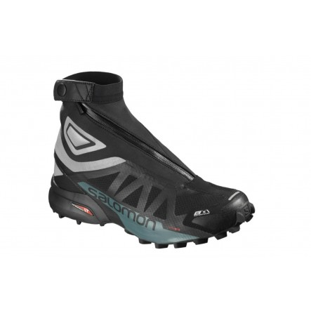 Pantofi alergare Salomon Snowcross 2 ClimaSalomon Waterproof