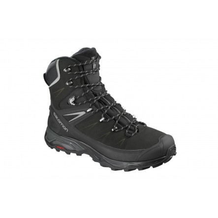 Bocanci drumetie Salomon X Ultra Winter ClimaSalomon Waterproof 2