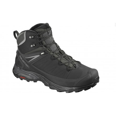 Bocanci drumetie Salomon X Ultra Mid Winter ClimaSalomon Waterproof