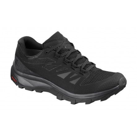 Ghete drumetie Salomon Outline Gore-Tex