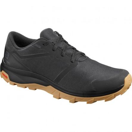 Pantofi drumetie Salomon OUTBOUND GTX  - Negru