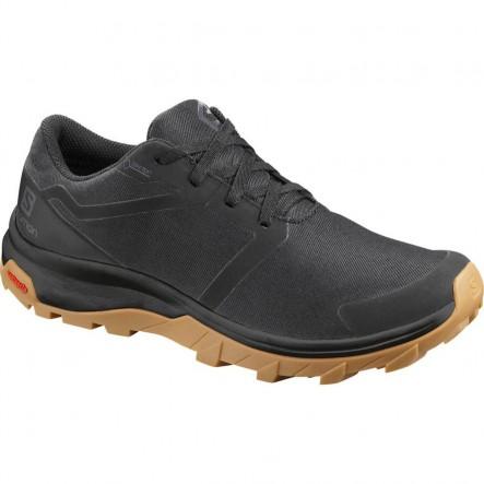 Pantofi drumetie Salomon OUTBOUND GTX W - Negru