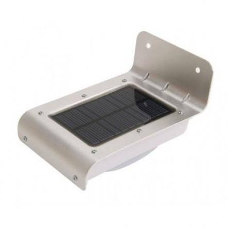 Lampa exterioara A-solar Sense
