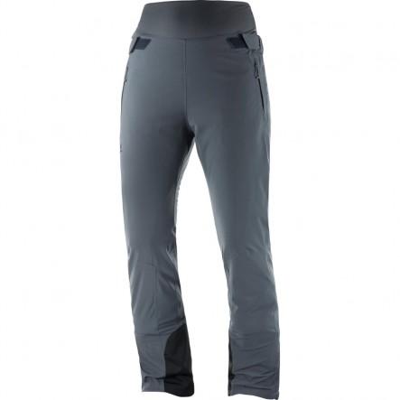 Pantaloni de ski Salomon ICEFANCY - Gri