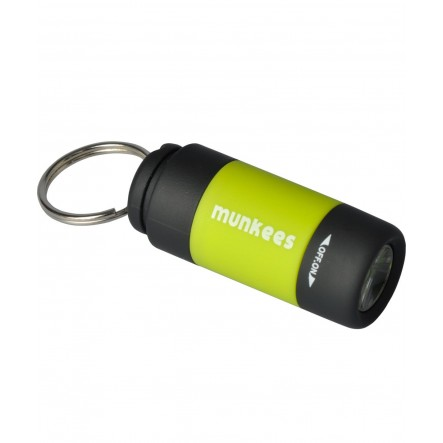 Breloc Munkees Lanterna LED