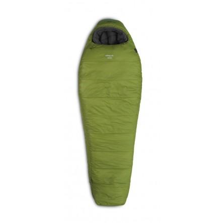 Sac de dormit Pinguin Micra CSS - Light Green