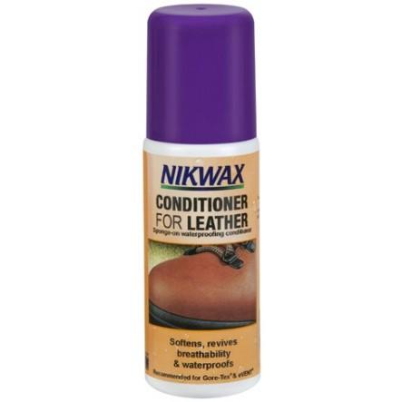 Solutie Nikwax pentru intretinere piele de la Nikwax