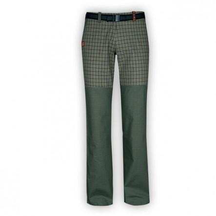 Pantaloni Husky Nores - Verde