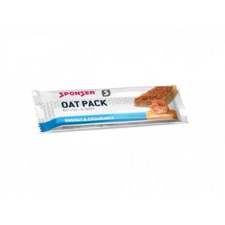 Baton Sponser OAT PACK 50g - Caramel