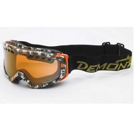 Ochelari de schi Demon Extreme Puzzle
