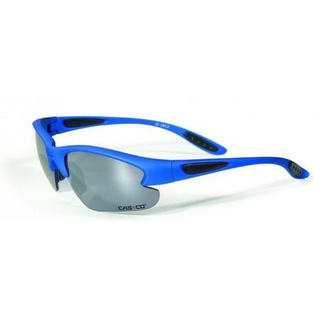Ochelari de soare Casco SX 20 - albastru