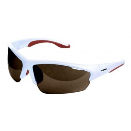 Ochelari de soare Casco SX 21 - alb