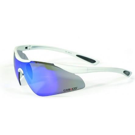 Ochelari de soare Casco SX 30 - alb