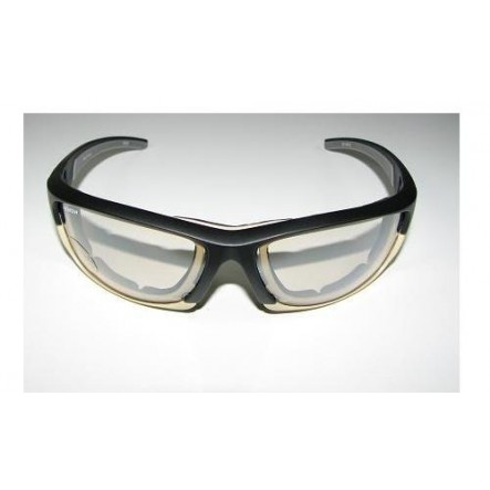 Ochelari lentile transparente Demon Tech BSM