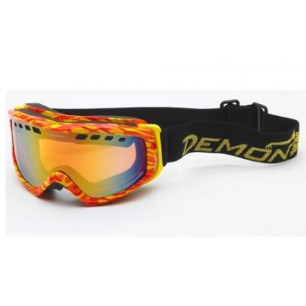 Ochelari schi Demon Extreme Fire