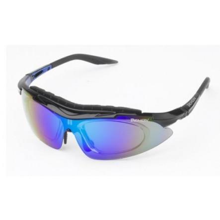Ochelarii de soare cu dioptrii Demon ARIZONA