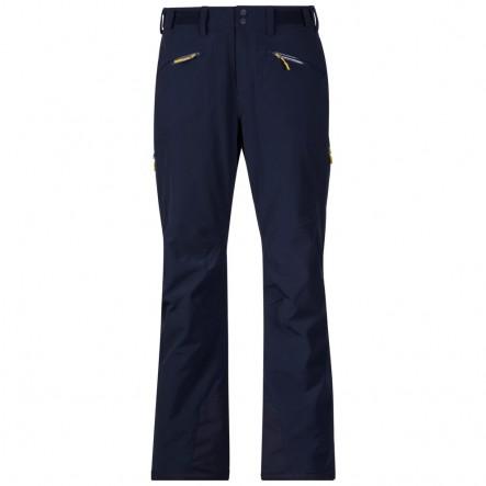 Pantaloni de ski femei Bergans Oppdal Lady - NavyPantaloni de ski femei Bergans Oppdal Lady - Navy