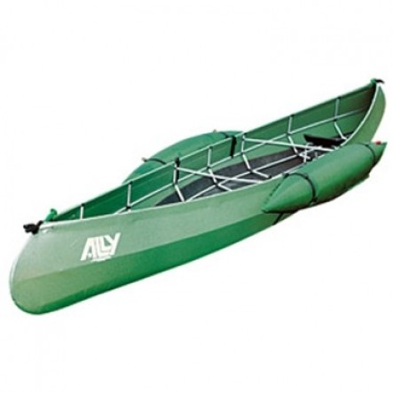 Flotoare gonflabile pentru conoe Ally. Intotdeuna trebuie folosite in pereche