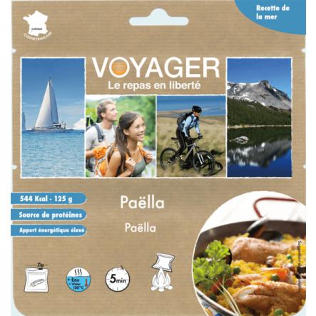 Mancare Voyager Paella (80g)