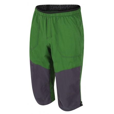 Pantaloni 3/4 Hannah Hug - Verde