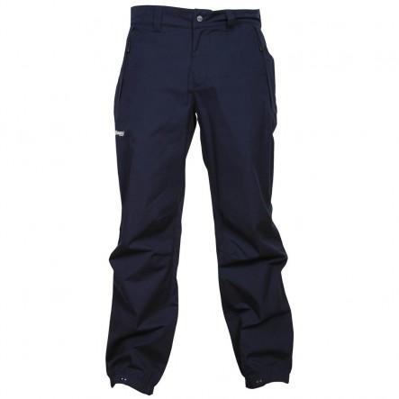 Pantaloni Bergans Finse - albastru - pantaloni de munte