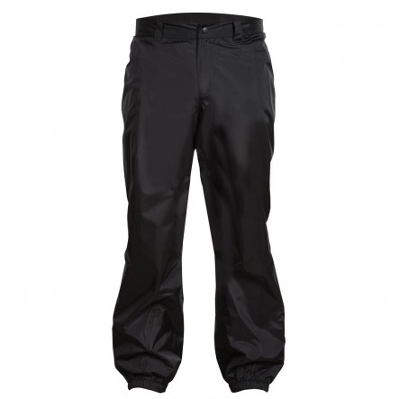Pantaloni Bergans Super Lett - negru