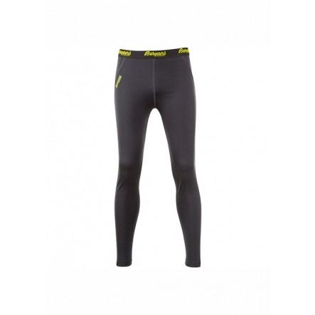 Pantaloni de corp copii Bergans Fjellrapp - Gri
