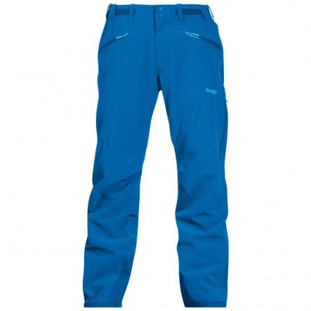Pantaloni de ski Bergans Oppdal Insulated - Albastru