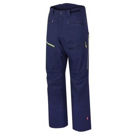 Pantaloni de ski Hannah Signal - Navy