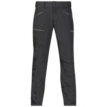 Pantaloni de tura Bergans Brekketind - Gri