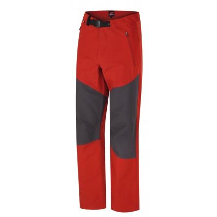 Pantaloni Hannah Bedrock - Portocaliu