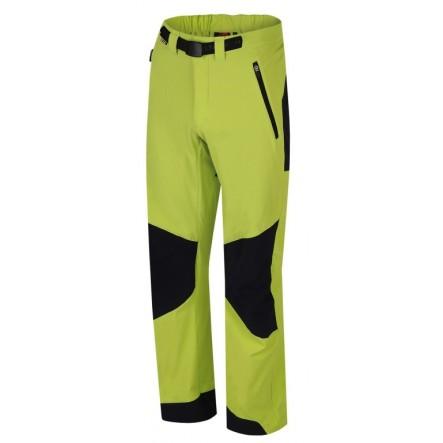 Pantaloni Hannah Gramado - Lime