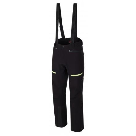 Pantaloni Hannah Puff - Antracit