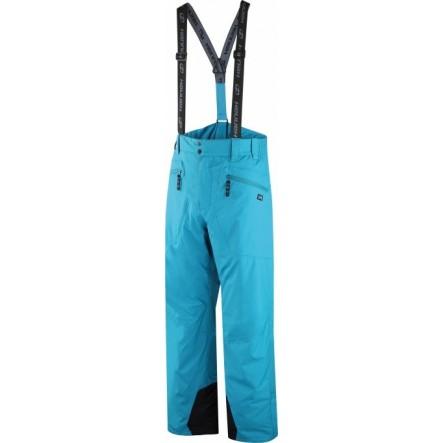 Pantaloni Hannah Zappa II - Albastru de la Hannah
