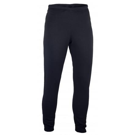 Pantaloni powerstretch Warmpeace Fram - Negru