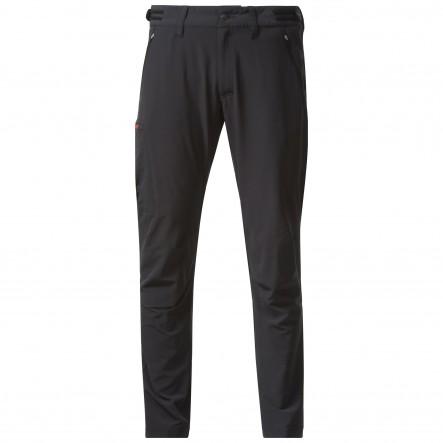 Pantaloni softshell Bergans Torfinnstind - Negru de la Bergans of Norway