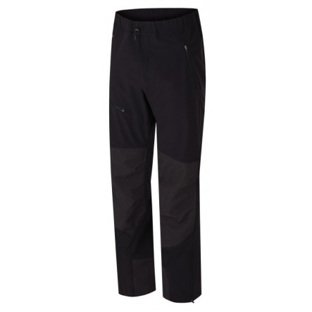 Pantaloni softshell Hannah Claim - Antracit