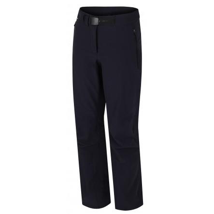 Pantaloni softshell Hannah Messi - Antracit