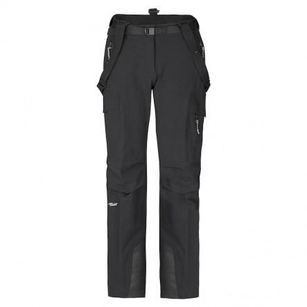 Pantaloni softshell Zajo Trento, femei