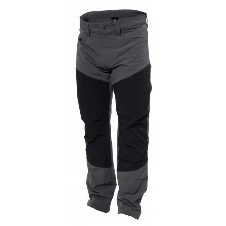 Pantaloni trekking Warmpeace Core - Negru