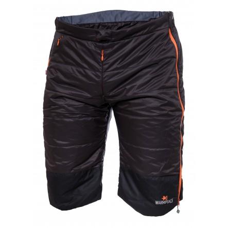 Pantaloni trekking Warmpeace Rond - Negru