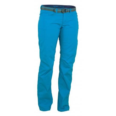 Pantaloni Warmpeace Atlanta Lady - Albastru